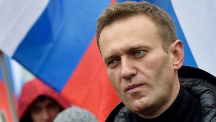 Руският опозионер Алексей Навални, който се върна в Русия, бе