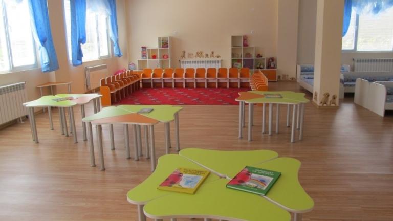 Столична община внася промени при кандидатстването за детска градина и