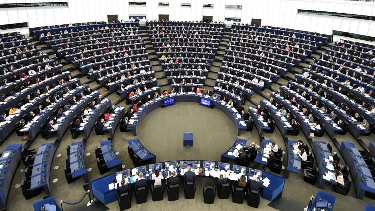 Европейският парламент (ЕП) призовава Европейската комисия да предложи законодателен акт,