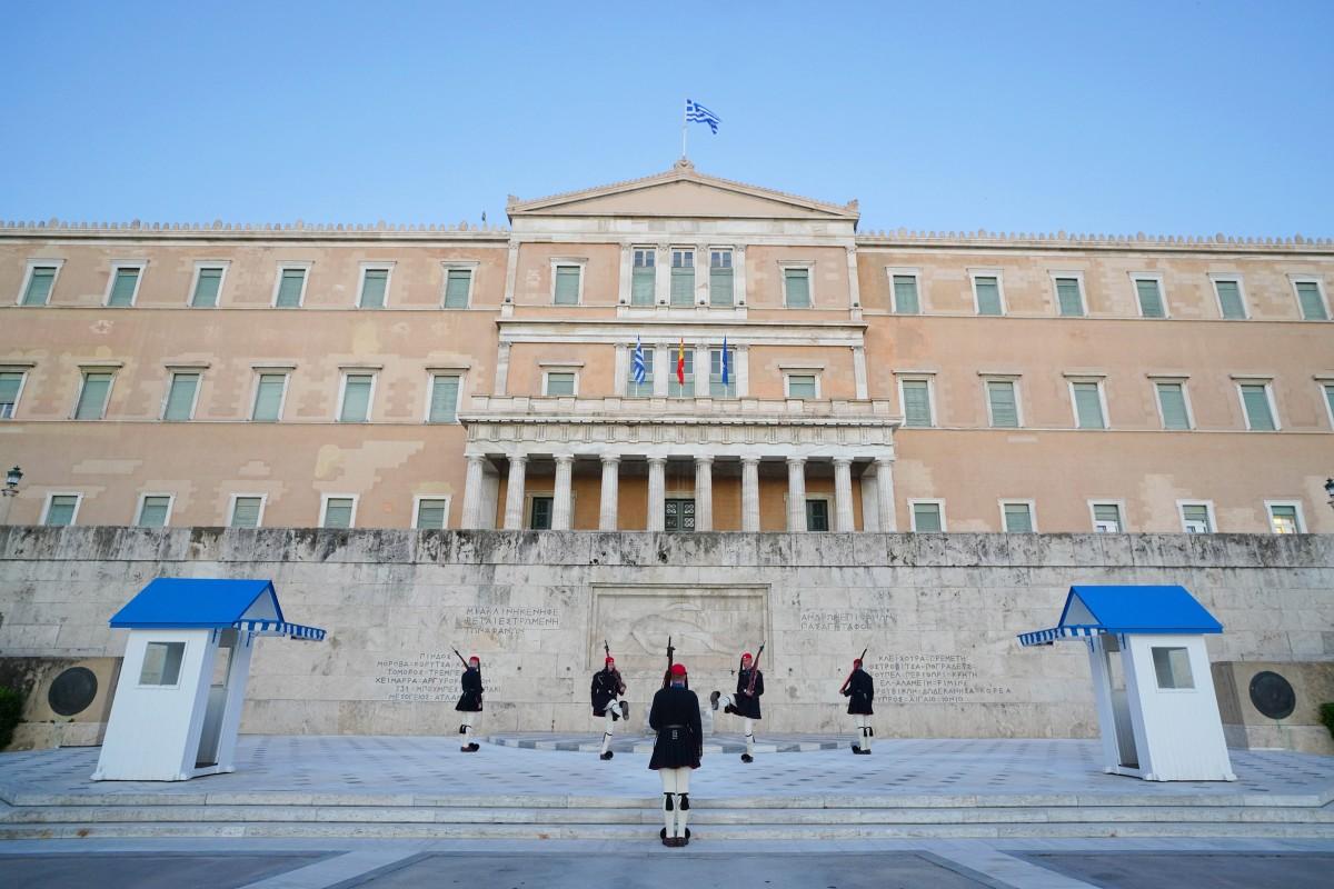 Последствията от Covid кризата за гръцкия туризъм през миналата година