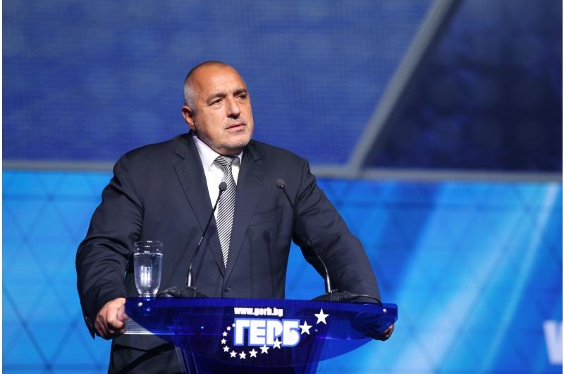 """Повече от половината министи от кабинета """"Борисов"""" 3 са водачи"""
