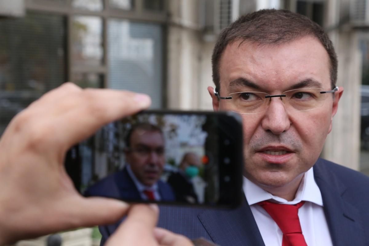 България е поискала ваксини назаем от Франция и Германия, за