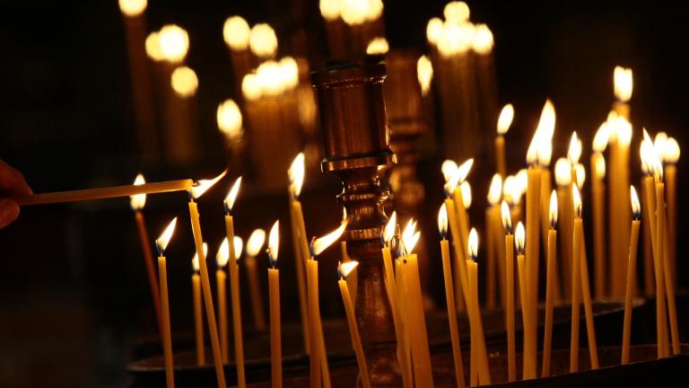 Православните християни отбелязват днес една от трите Големи Зашудници –