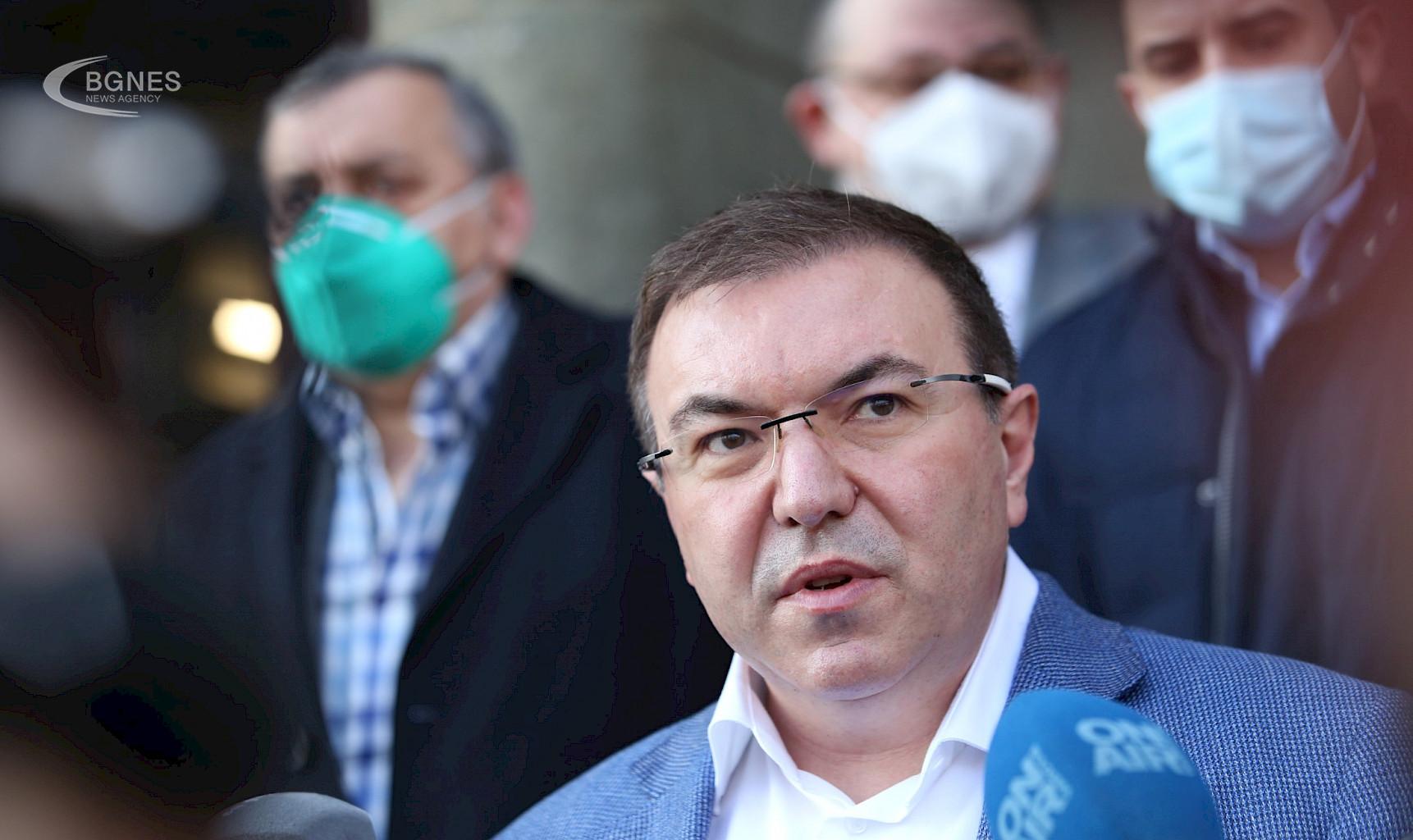 """Българските граждани, които желаят да се ваксинират с """"АстраЗенека"""" или"""
