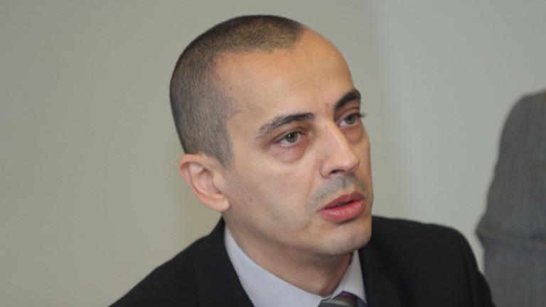 Столичният зам.-кмет по култура и образование Тодор Чобанов е освободен