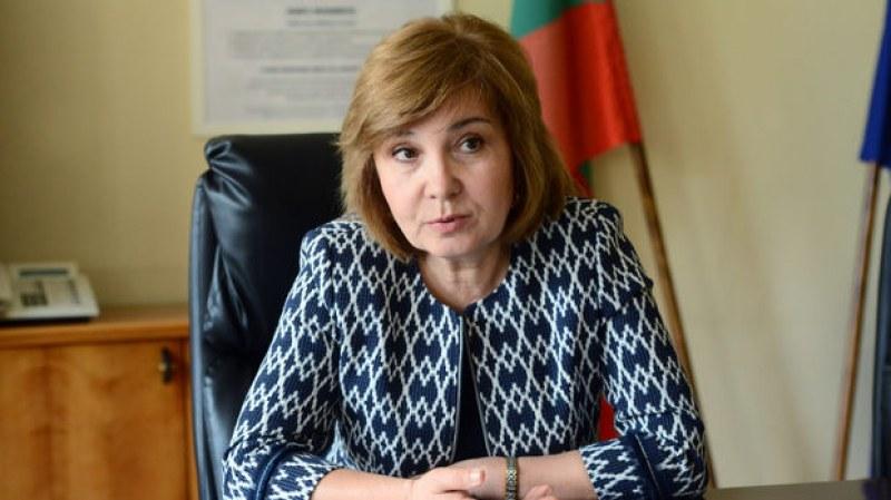 """Поредна рокада на служебния кабинет """"Янев"""". Шефката на НАП Галя"""