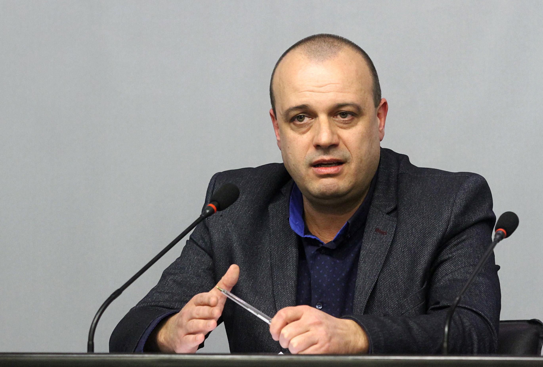 Нова телевизия грозно излъга за изказване на социалиста Христо Проданов