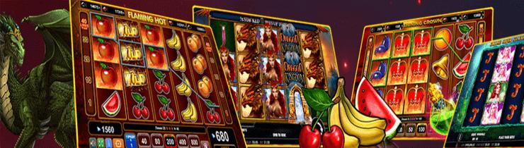 Коя е най-посещаваната секция в едно онлайн казино? Ще открием,