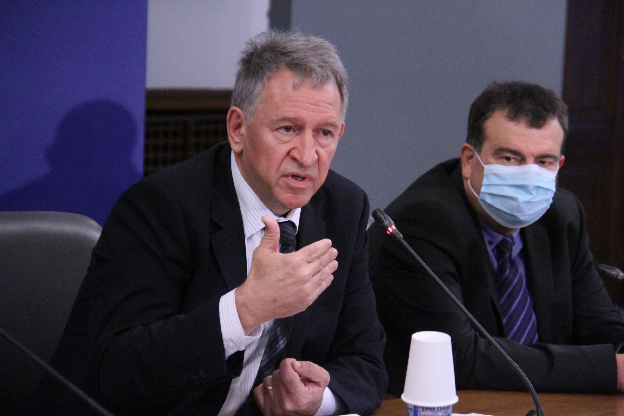 Започват преговори за промени в Националния рамков договор между здравното