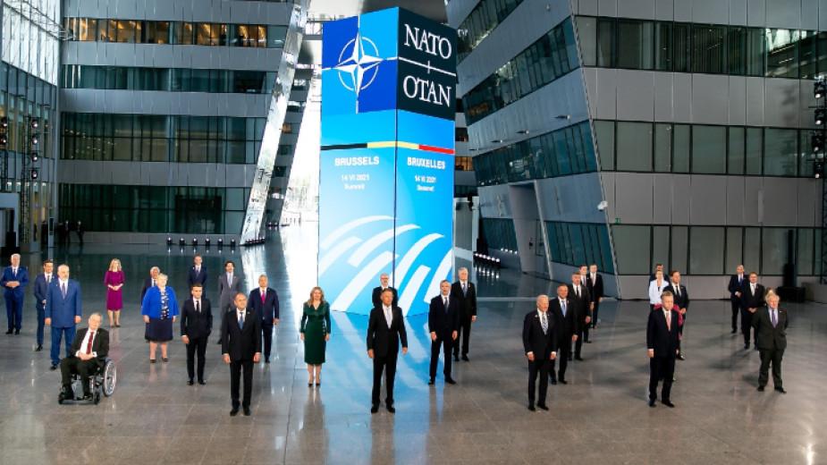 """Русия остава най-голямата заплаха за НАТО, а Китай е """"растящо"""