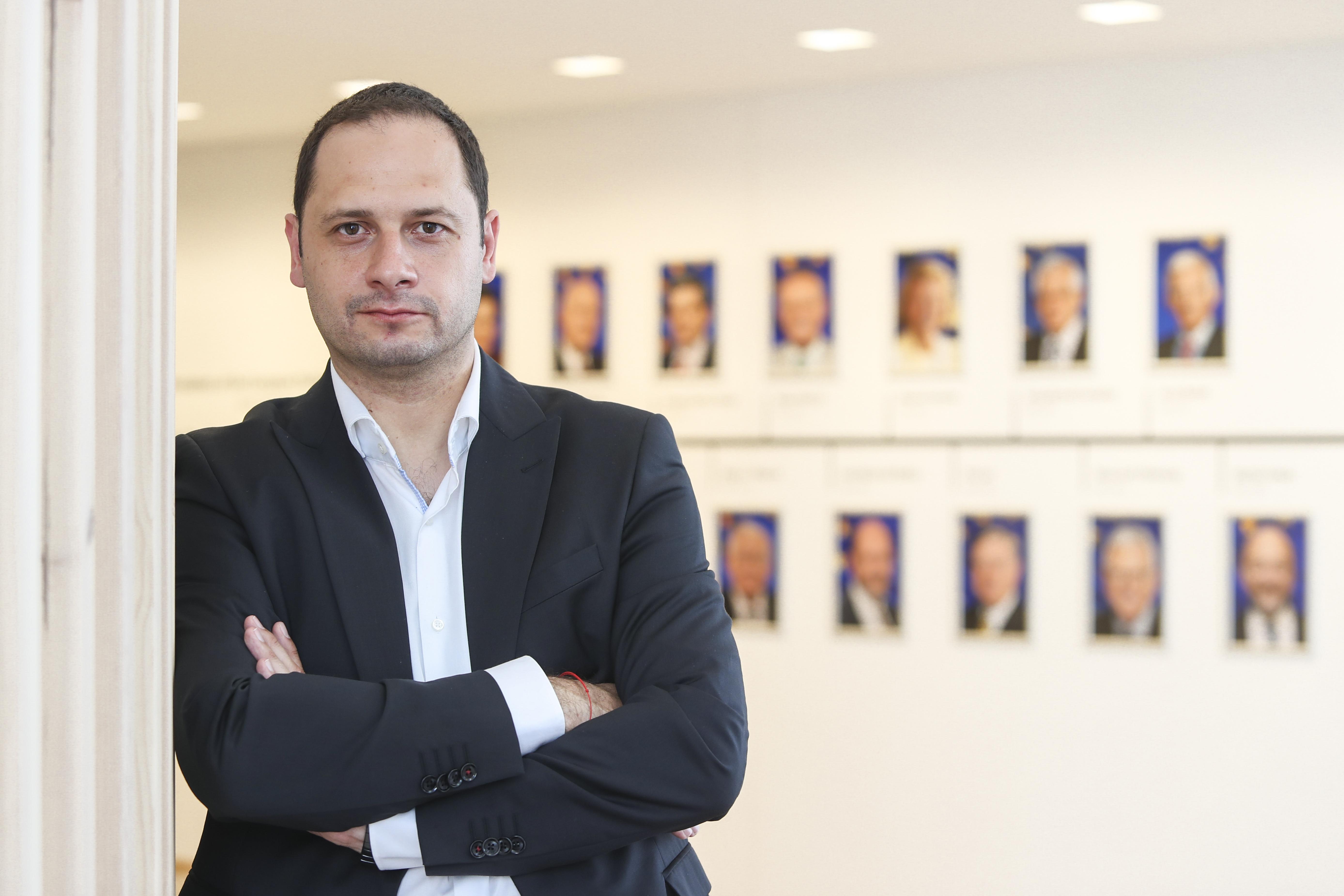 """""""С Плана трябваше поне да стартираме енергийния преход в България."""