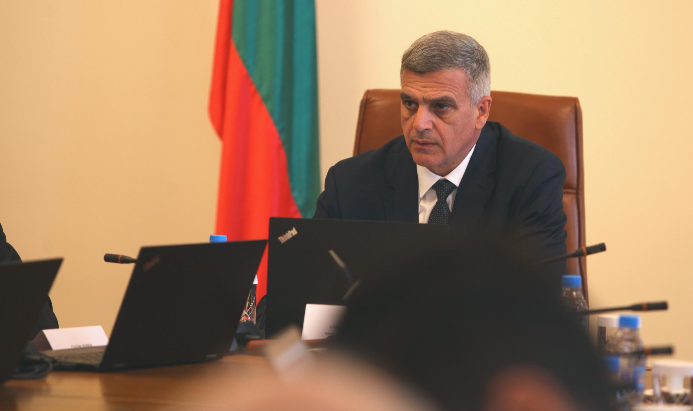 България няма да подкрепи преговорната рамка с РС Македония в