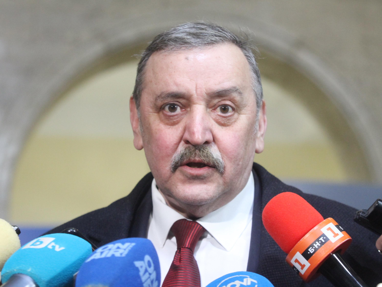 Българският лекарски съюз е изпратил до служебния премиер Стефан Янев