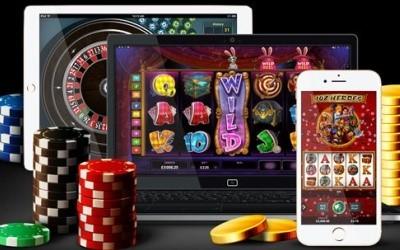 Онлайн казината продължават своята експанзия напред и привличат клиенти от