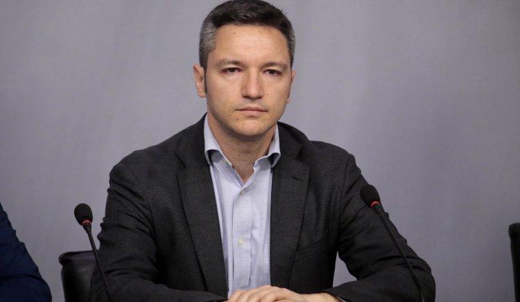 """""""Трифонов е отказал среща със Зоран Заев. Вероятно защотосмята себе"""