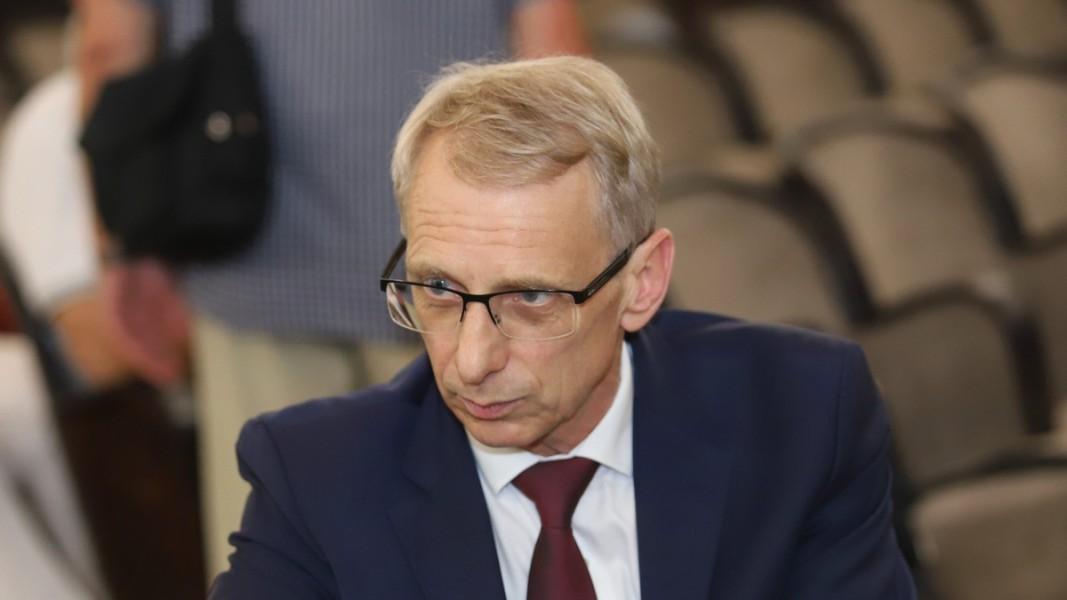 Това обясни министърът на образованието проф. Николай Денков, който говори