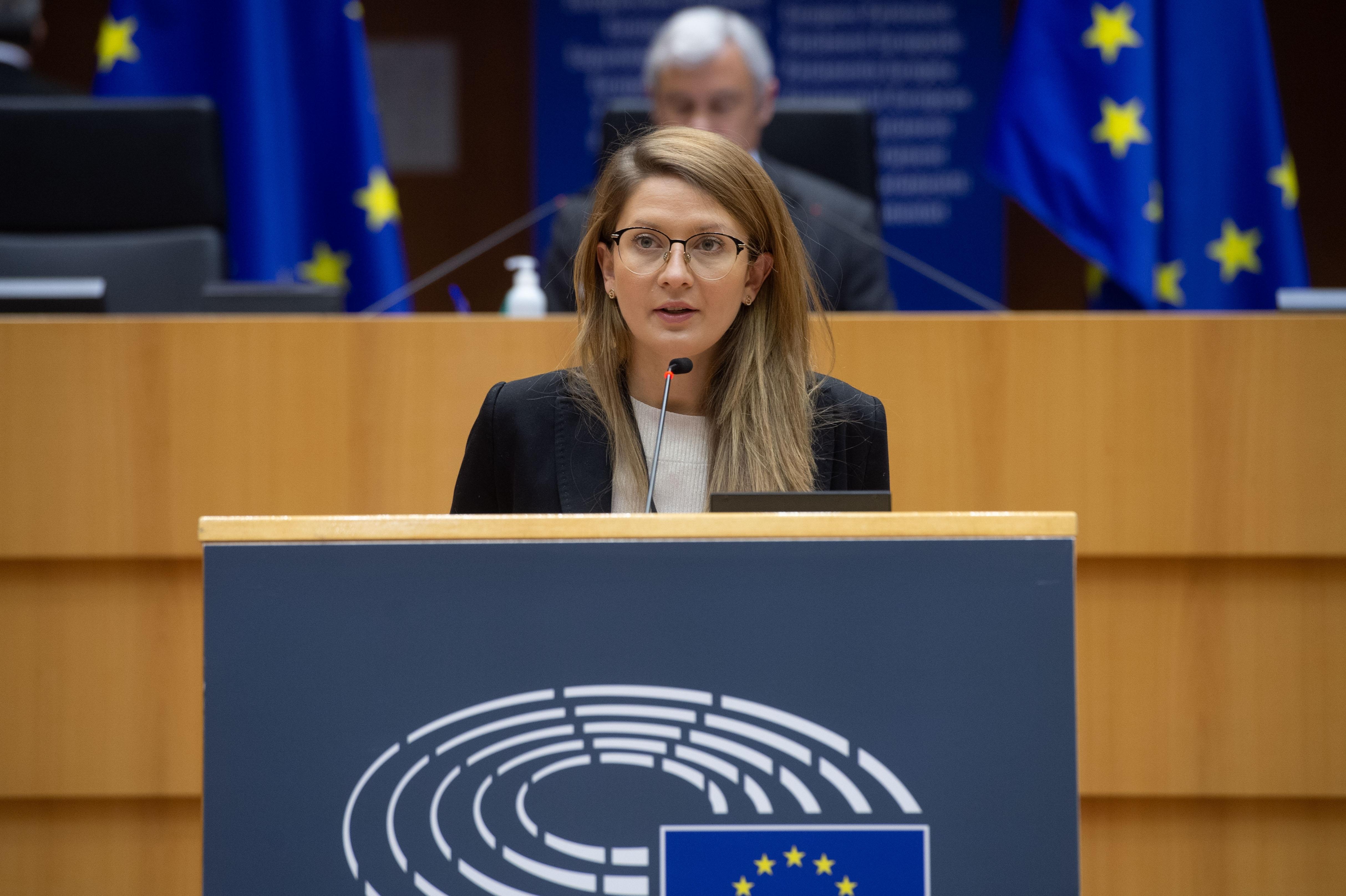 Kато европейски социалисти и демократи не пестихме усилия да извоюваме