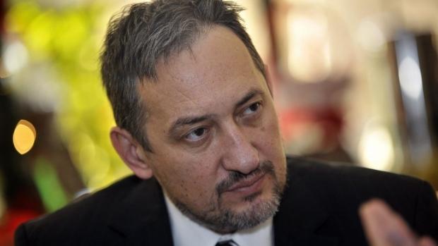 Това заяви бившият премиер на РС Македония и лидер на