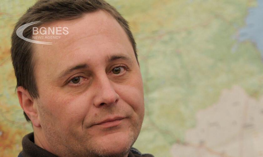 Дългогодишният ръководител на Спортния отдел на Информационна агенция БГНЕС Георги
