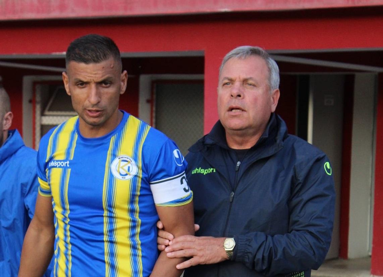 Левски Крумовград е най-новият футболен проект в България. Тимът в