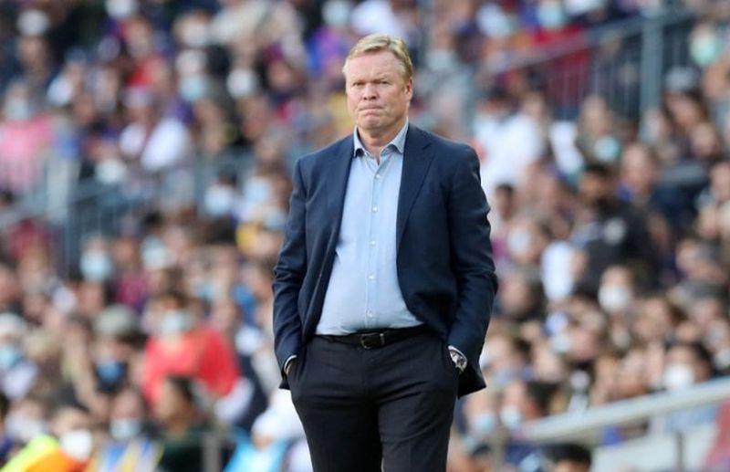 Барселона уволни треньора Роналд Куман. Президентът на тима Жоан Лапорта