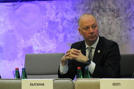 Росен Желязков е новата номинация на ГЕРБ за министър на