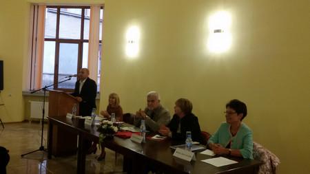 Жители на Разград поискаха частта, свързана с демографията, да бъде