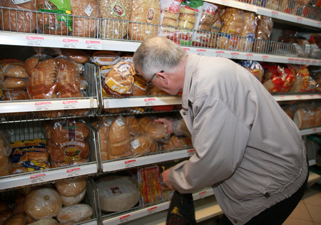 Ценовият шок от поскъпването на хляба може да бъде избегнат
