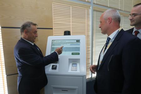 """Системата, която австрийската компания """"Капш"""" разработва, дава възможност за купуване"""
