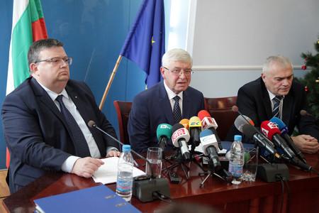 """""""Кирил Ананиев бе избран за министър на здравеопазването. 121 народни"""