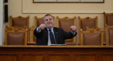 Атанас Зафиров, член на ИБ на БСПСъстоянието на отбраната и
