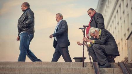 Снимка: Министерство на бедността