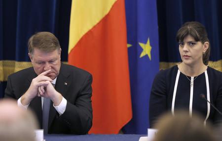 Валентин РадомирскиПоследните президентски избори през 2014 година предоставиха властта на