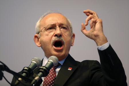 Опозицията в Турция се обединява за изборите