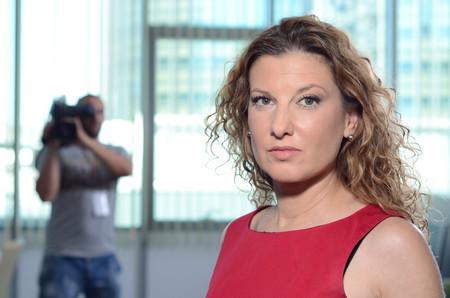 Миролюба Бенатова е от журналистите, които заслужават да ги наричат