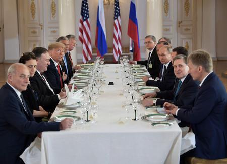 Руско-американската среща в Хелзинки бе дълбоко продуктивна и полезна, президентите