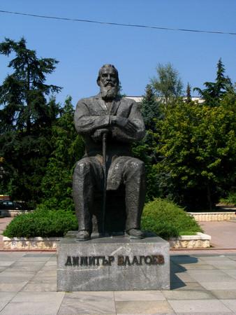 Анко Иванов, д-р по философияГледам по една от телевизиите един