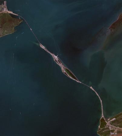 Юрий Василиев Взгляд Кримският мост е в състояние да възхити