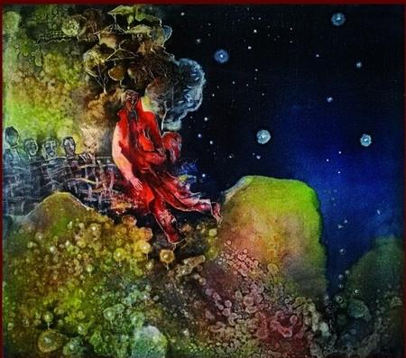 """Столичната галерия """"Арте"""" представя за трети път самостоятелна изложба на"""
