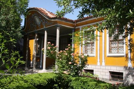 190 години от рождението на Христо Г. Данов - основател