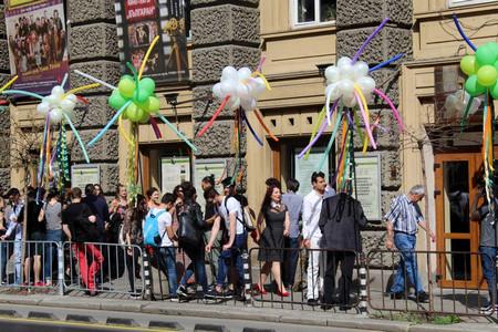 """НАТФИЗ """"Кр. Сарафов"""" започва кандидатстудентската кампания, която ще определи първокурсниците"""