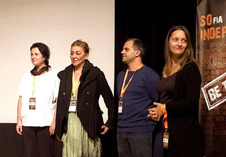 Снимка: Петчленно жури ще оценява 30 филма на Со индипендънт