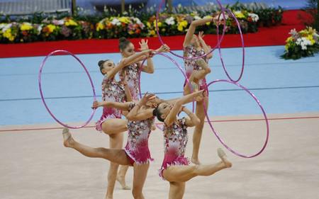 28 кадъра на Българската федерация по художествена гимнастика ще бъдат