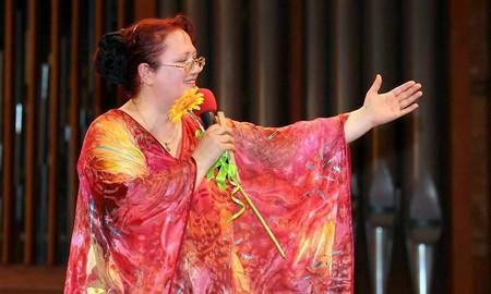 Популярната и обичана изпълнителка Ваня Костова ще излезе от къщата