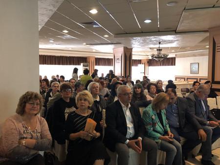 Близо 90 социалистки от София, Монтанско, Видинско и Врачанско обсъждаха