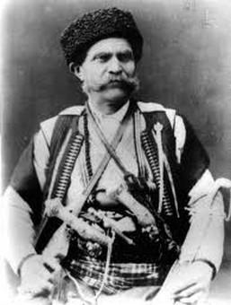 При Ангел войвода българите са господари, а турците - рая ...