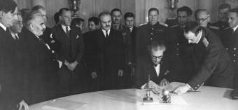 Как Червената армия опазва България цяла
