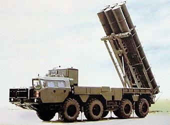 """Крилатите ракети със земно базиране РК-55 (според класификацията на НАТО - SSC-X-4 """"Slingshot"""")"""