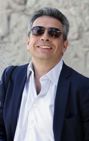 Френският продуцент и актьор Жоел Шапрон е роден през 1960