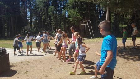 Държавните и общинските лагери, събирали стотици хиляди деца в планината